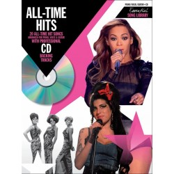 All-Time Hits: Essential...