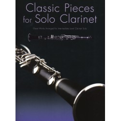 Classic Pieces for Solo...