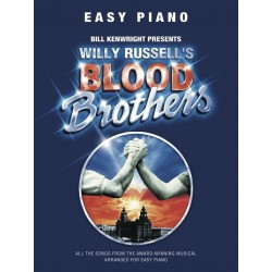 Willy Russell: Blood...