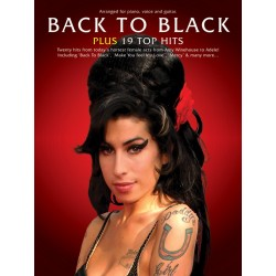 Back to Black plus 19 Top Hits