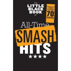 The Little Black Songbook:...