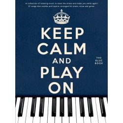 Keep Calm And Play On: The...