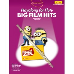 Guest Spot: Big Film Hits...