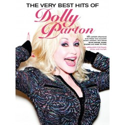 The Very Best Hits Of Dolly...