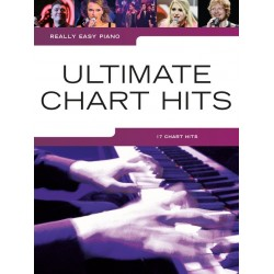 Really Easy Piano: Ultimate...
