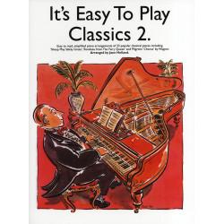 The Really Big Really Easy...