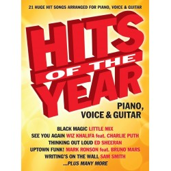 Hits Of The Year 2015 PVG