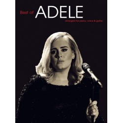 The Best Of Adele