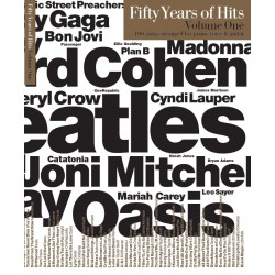 Fifty Years Of Hits: Volume...