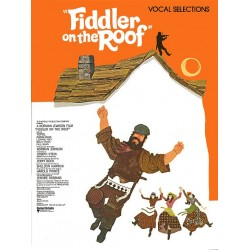 Fiddler On The Roof Selectie