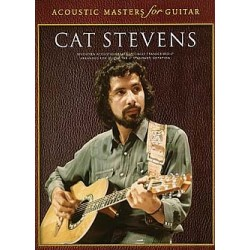 Acoustic Masters For Guitar