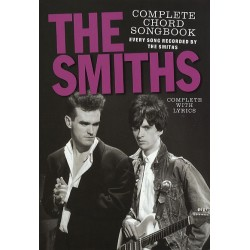 The Smiths Complete Chord...