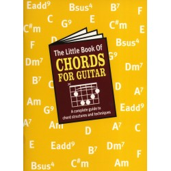 The Little Book Of Chords...