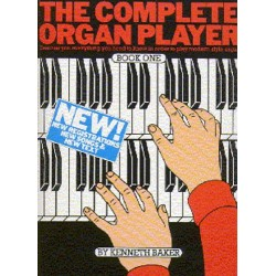 The Complete Organ Player...