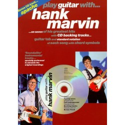 Play Guitar With... Hank...