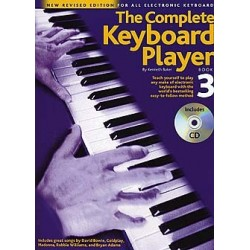 The Complete Keyboard...