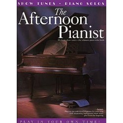 The Afternoon Pianist: Show...