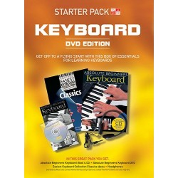In A Box Starter Pack:...