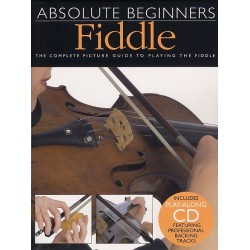 Absolute Beginners: Fiddle