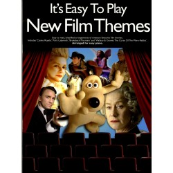 It's Easy To Play New Film...