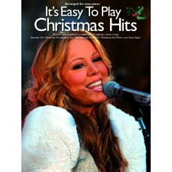 It's Easy To Play Christmas...
