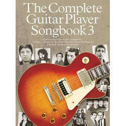 The Complete Guitar Player:...
