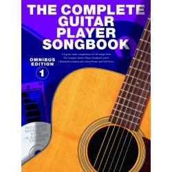 The Complete Guitar Player...