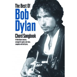 The Best Of Bob Dylan-Chord...
