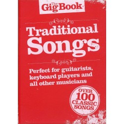 The Gig Book: Traditional...