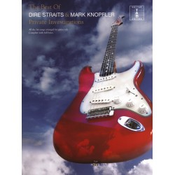 The Best Of Dire Straits...