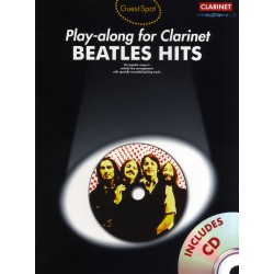 Guest Spot: Beatles Hits