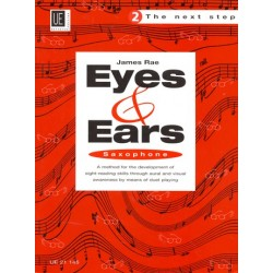 Eyes and Ears Band 2
