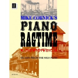 Piano Ragtime