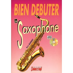 Bien Debuter Le Saxophone Alto