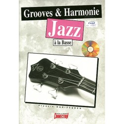 Grooves and Harmonie Jazz à...