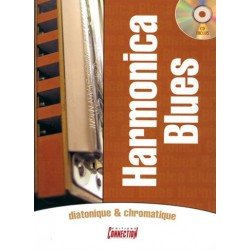 Harmonica Blues Diatonique...