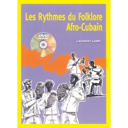 Rythmes Folklore Afro-Cuban