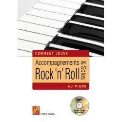 Acc & Solos Rock Roll