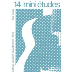La Guitare D'Accompagnement...