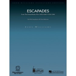 Escapades (from CATCH ME IF...