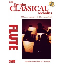Favorite Classical Melodies...
