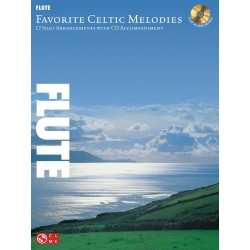 Favorite Celtic Melodies -...