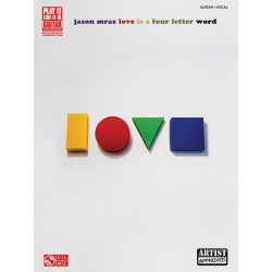 Love Is A Four Letter Word...