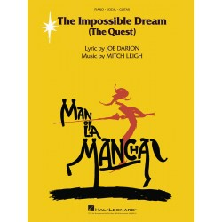 The Impossible Dream (from...