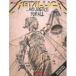 Metallica ... And justice...