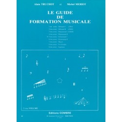 Guide de formation musicale...