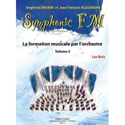 Symphonic FM Vol.2 : Elève...