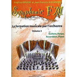 Symphonic FM Vol.3