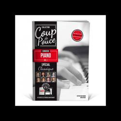 Cours primaire de musique...