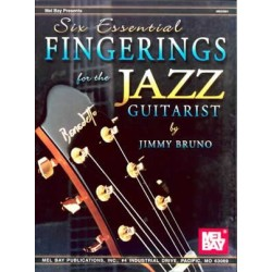 Six Essential Fingerings...